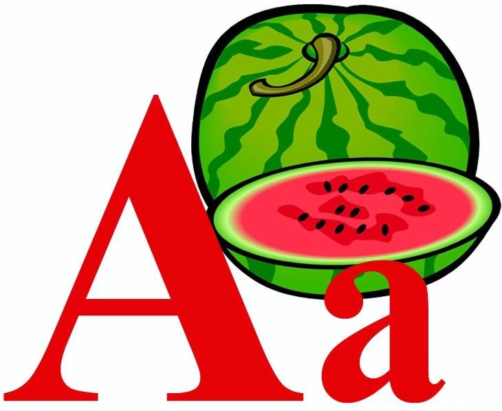 Красивые, азбука картинки буквы